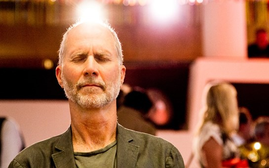 John Luther Adams: Music Without Walls
