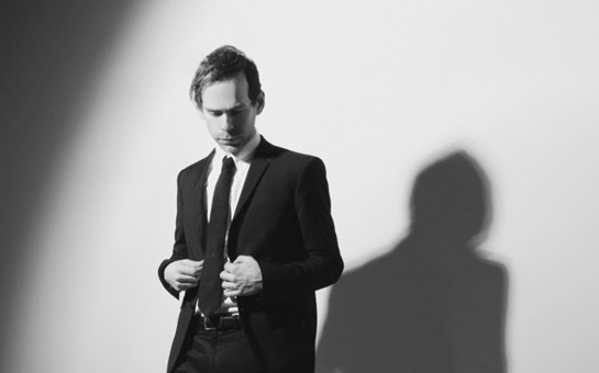 A busy season for Bryce Dessner